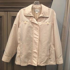 Ivory St Johns sport jacket